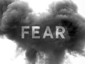 doTERRA Fear