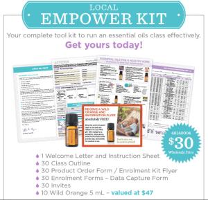 Empower Kit