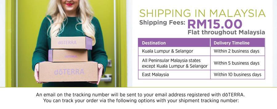 malaysia shipping