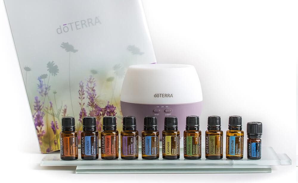 Buy doTERRA® Essential Oils