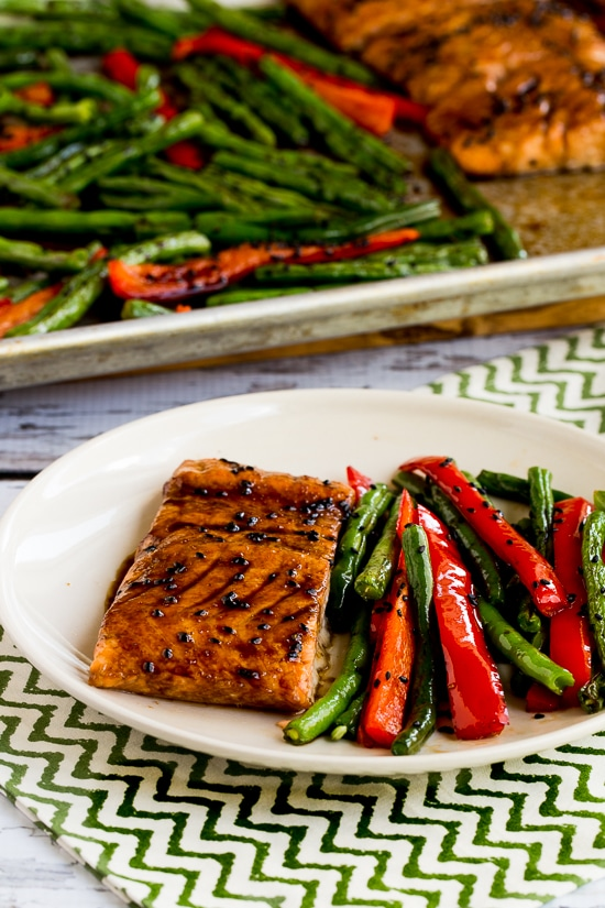 Six Low-Carb Dinner Menus for Valentine's Day or Dinner Guests
