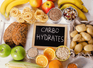 Carbohydrates: six essential nutrients