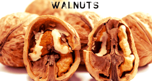 health benefits of eating walnuts and side effects