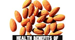 9 Proven Health Benefits Of Almonds