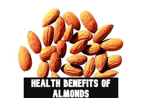 9 Proven Health Benefits Of Almonds
