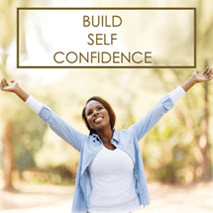 Build Self Confidence