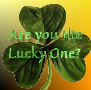 Are You the Lucky One?