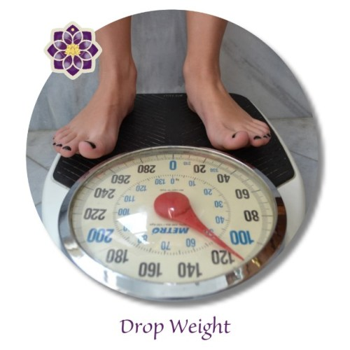 Drop Weight