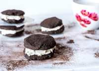 Chocolate Whoopie Pie recipe