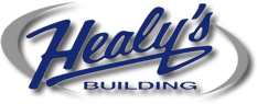 Healy's Building Weatherboards Shingles Renovations Melbourne Logo