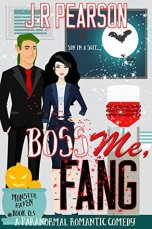 Boss Me Fang