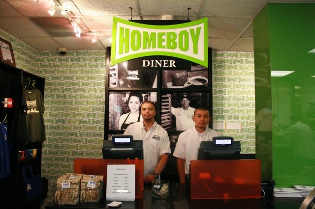 s_Media Kit III - Diner at LA City Hall Interior