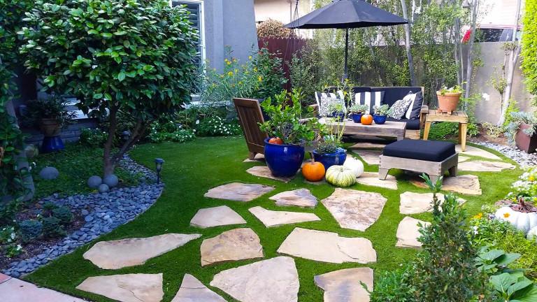Brown-Middleworth Featured Garden