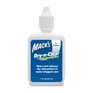 Mack's Ear drying drops