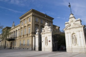 Warsaw-university