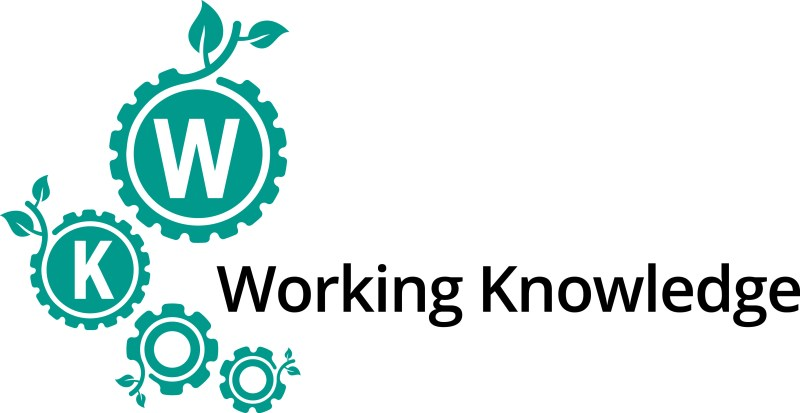 Working Knowledge Logo
