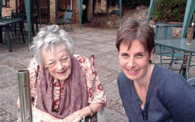 Workshop: Therapies for People With Dementia (EVENT CANCELLED)