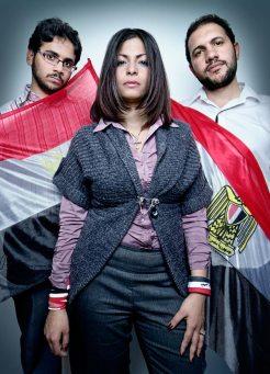 Muslim-Christian unity youth organizers