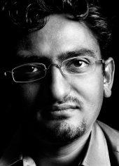 Wael Ghonim, 30, Google regional marketing executive