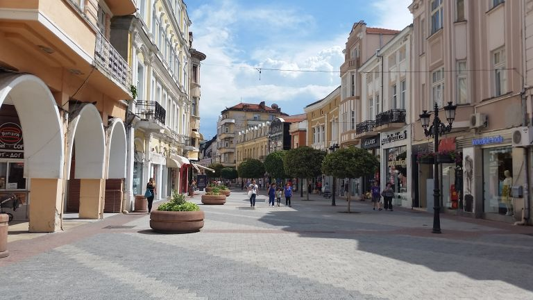 Plovdiv- the Main Street.jpg