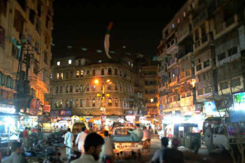 Ramadan is a special month with the city refusing to sleep at night
