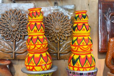Traditional Handicrafts