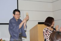Japanese Tea Ceremony and Workshop at New York College