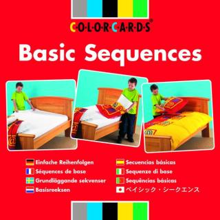 Colorcards - Basic Sequences