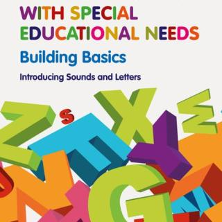 Phonics for Pupils with SEN Book 1