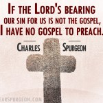 No gospel to preach -Spurgeon Photo Quote