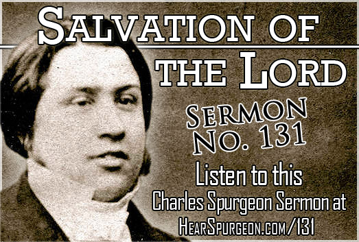 131 post pic, spurgeon sermon audio, jonah, salvation of the lord