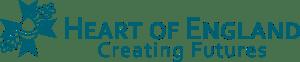 Heart of England School Logo