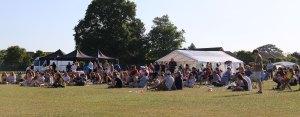 Heart of England Diamond Jubilee Festival