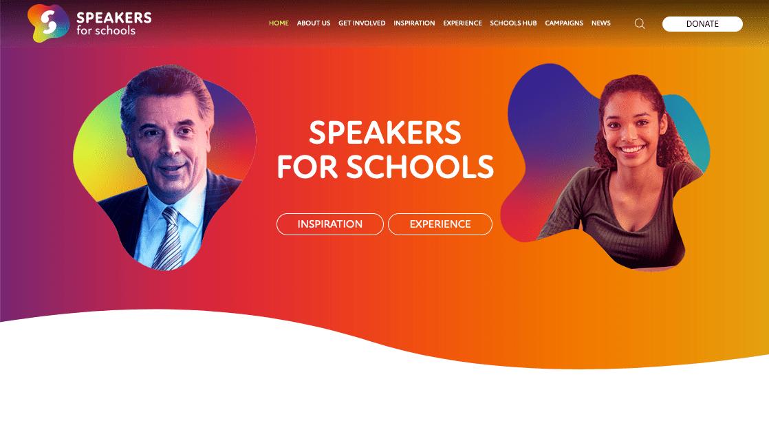 Speakers for school thumb