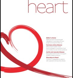 effects of prehospital 12 lead ecg on processes of care and mortality in acute coronary syndrome a linked cohort study from the myocardial ischaemia  [ 1653 x 2204 Pixel ]