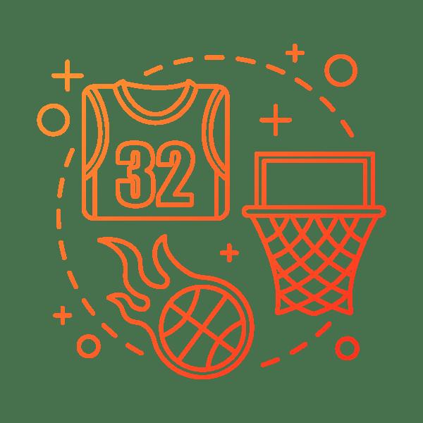 basketball class for homeschool students