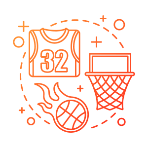 basketball class for homeschool students
