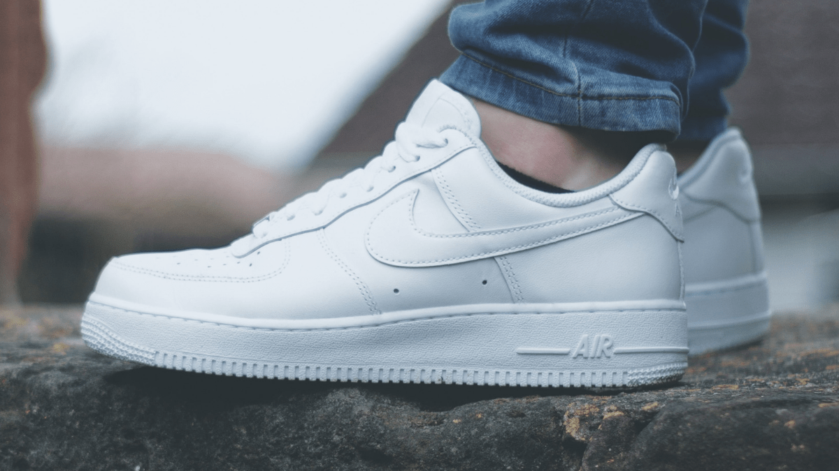 nike air force 1 protection