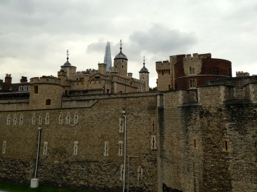 London's Two Towers