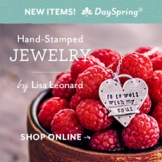 DaySpring Jewelry
