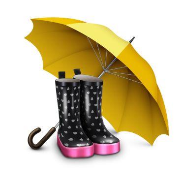 Weather unit study, spring, rain, homeschooling