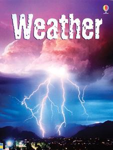 Weather internet book