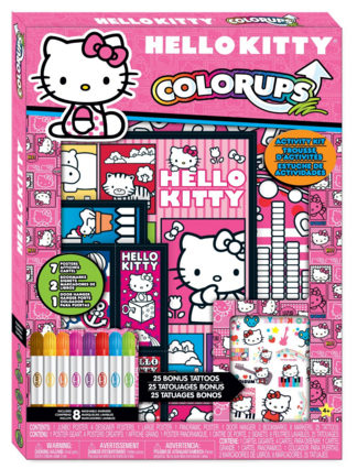 Hello kitty gifts for christmas