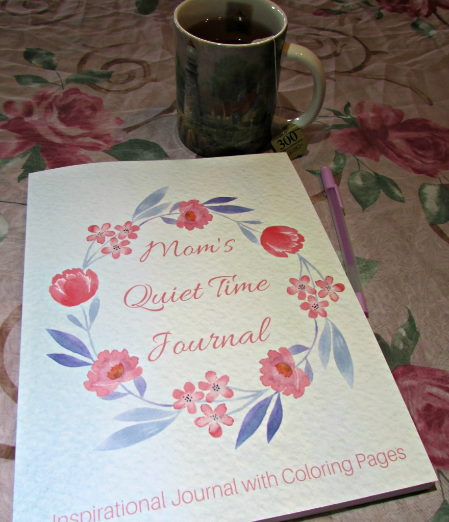 Mom's Quiet Time Journal