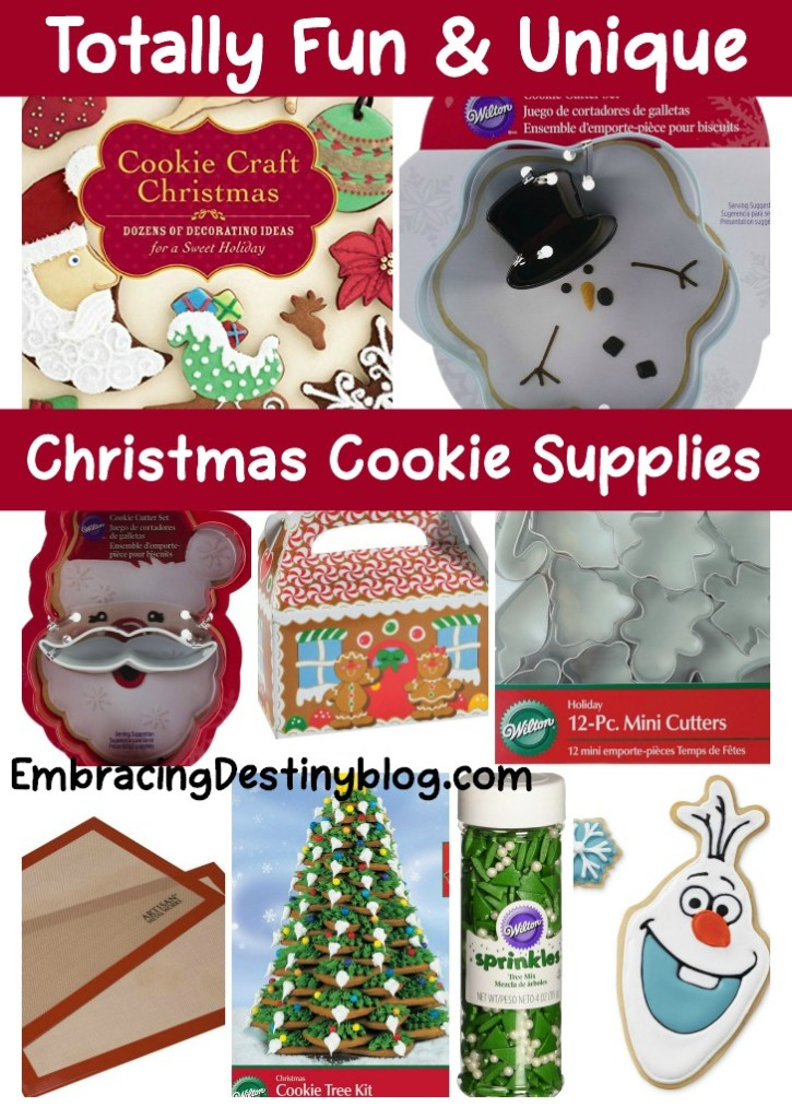 christmas cookie supplies unique fun christmas cookie making supplies fun for kids