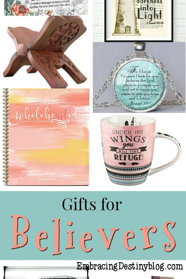 Thoughtful Gifts for Christian Women