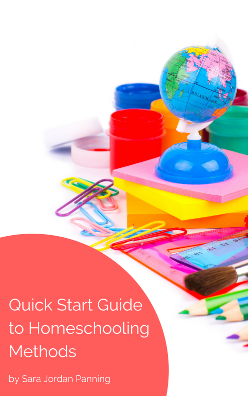 Quick Start Guide to Homeschooling ebook