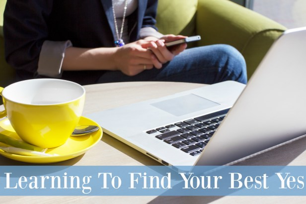 Learning To Find Your Best Yes