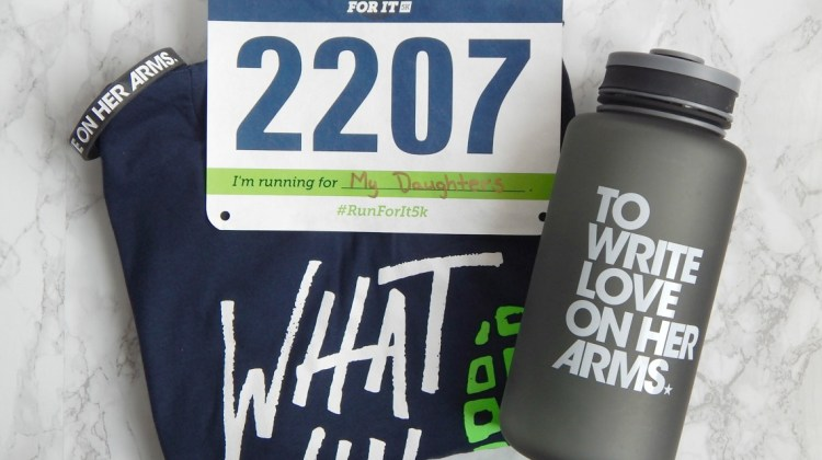 Running For A Cause – Overcoming Anorexia and Moving Forward