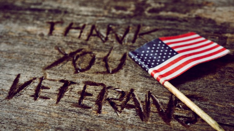 A Tribute To All American Veterans